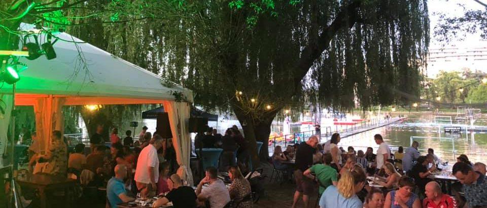 Outdoor Waterpolo Gent | 27-28-29 augustus 2021